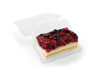 Wildberry slice